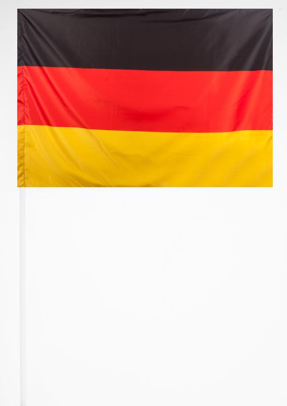 Флажок Германии 15х23 см