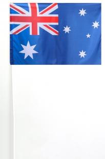 Флажок Австралии 15х23 см