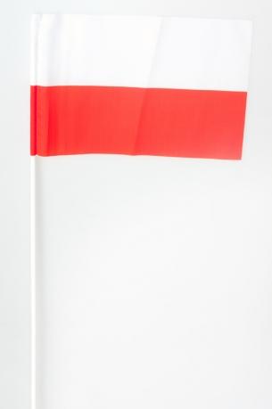 Флажок на палочке «Флаг Польши»