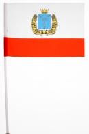 Флажок на палочке «Флаг Саратовской области»