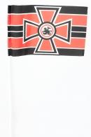 Флажок «Георгиевский крест»