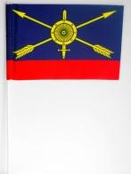 Флажок на палочке «РВСН»