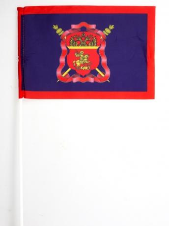 Флажок на палочке «Центральное казачье войско»