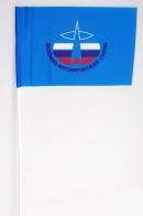Флаг «Военно-космические силы»