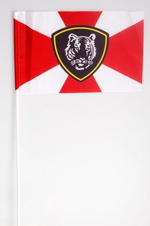 Флажок на палочке «Восточное региональное командование»