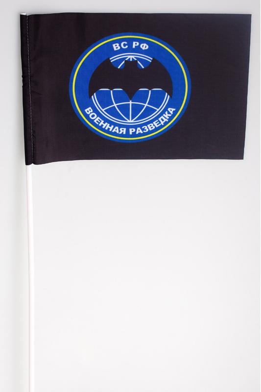 Флажок на палочке «ВС РФ Военная разведка»