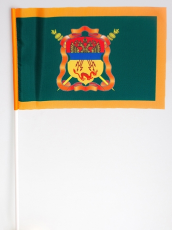 Флажок на палочке «Забайкальское казачье войско»
