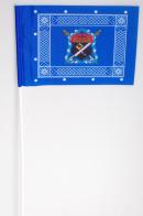 Флажок на палочке «Знамя казачьего Терского войска»