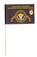 Флажок 7-й отдельной гвардейской танковой бригады