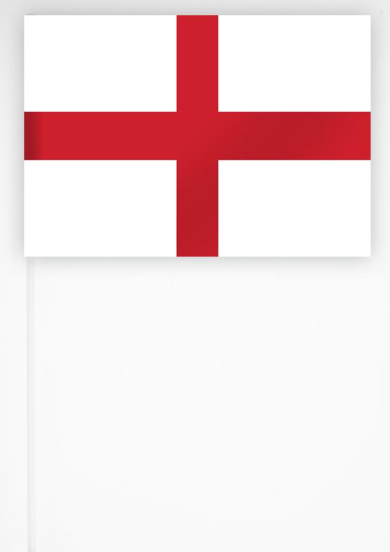 Флажок Англии