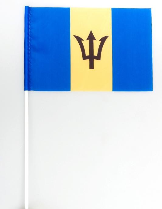 Флажок Барбадоса
