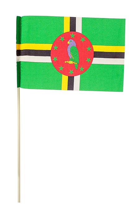 Флажок Доминики