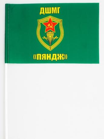 Флажок на палочке «ДШМГ Пяндж»