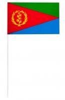 Флажок Эритреи