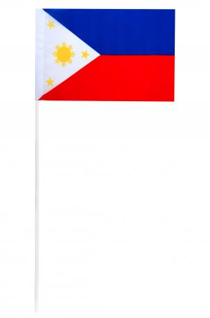 Флажок Филиппин