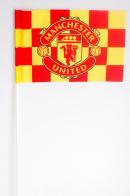 Флажок ФК «Манчестер Юнайтед»