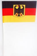 Флажок Германии
