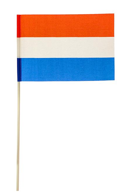 Флажок Голландии