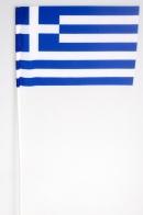 Флажок Греции