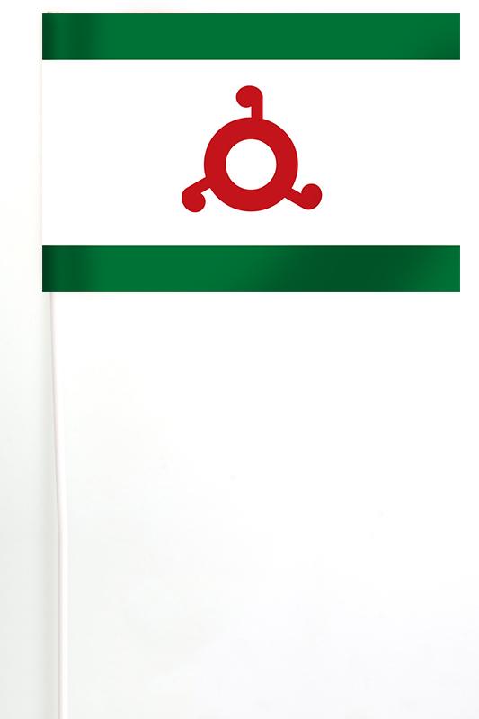 Флажок Ингушетии
