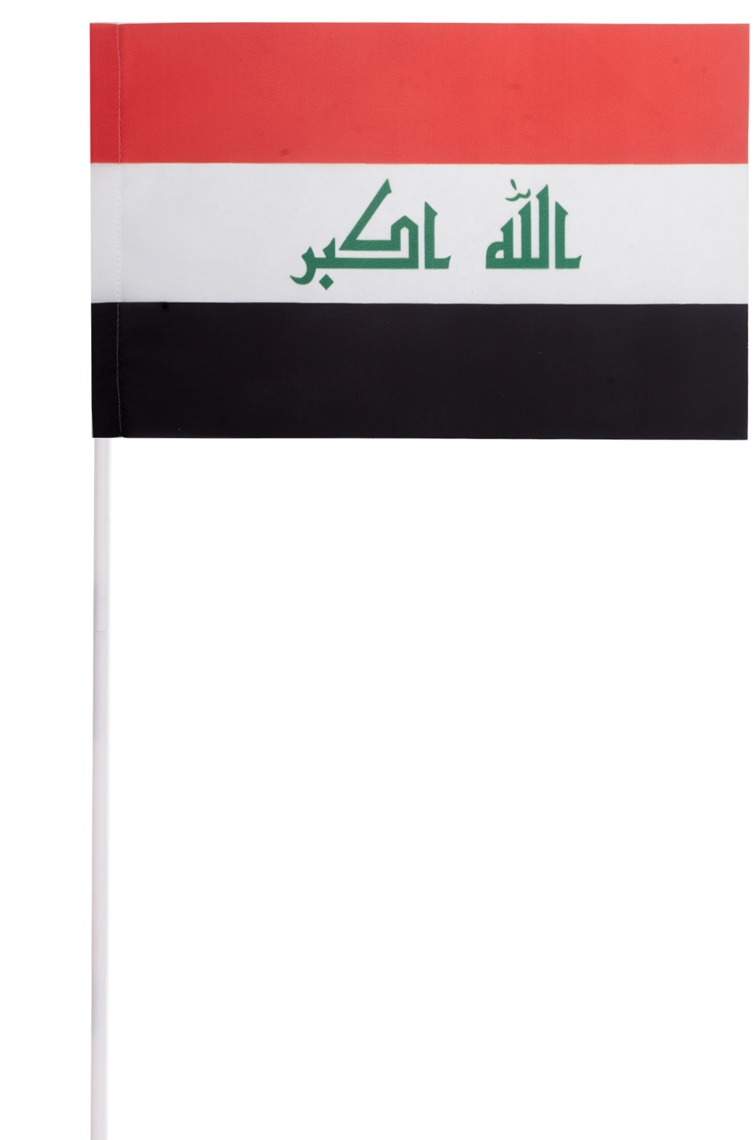 Флажок Ирака
