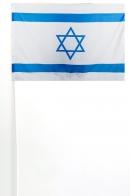 Флажок Израиля