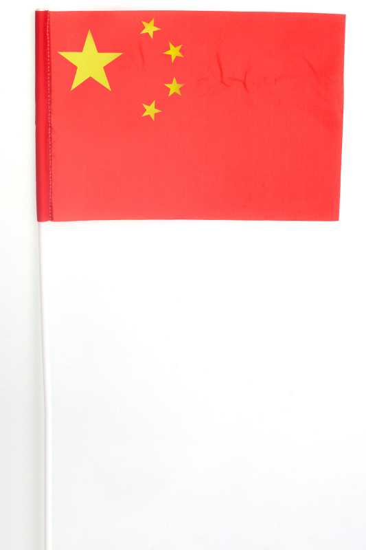 Флажок Китая