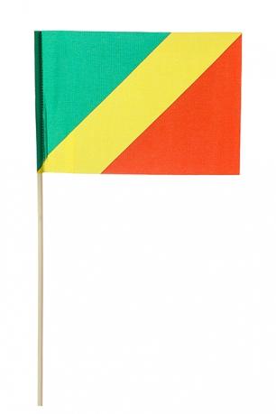 Флажок Конго