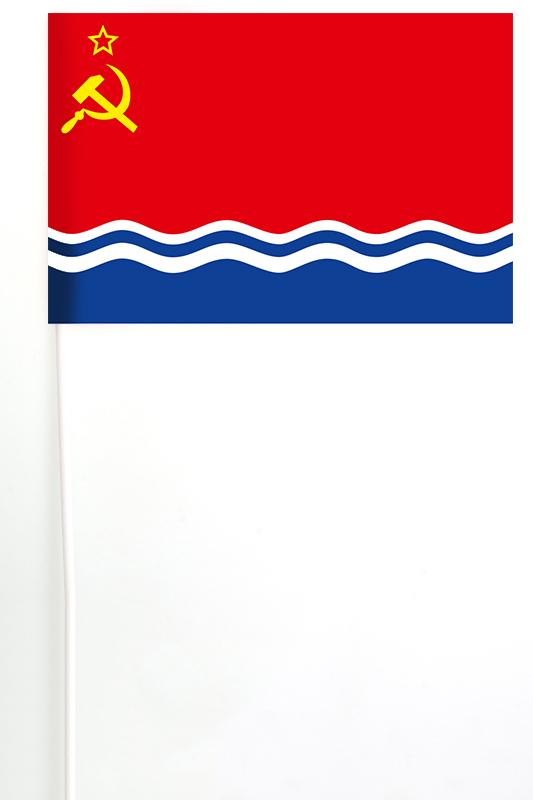 Набор флажков бывших республик СССР