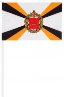 Флажок Московского военного округа