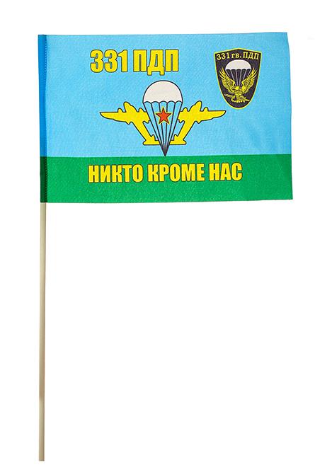 Флажок на палочке 331 ПДП ВДВ