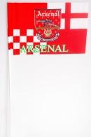 Флажок ФК «Арсенал»
