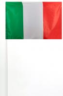 Флажок Италии на палочке