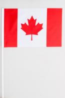 Флажок Канады