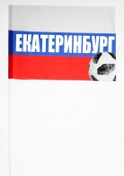 """Флажок на палочке  """"Екатеринбург"""""""