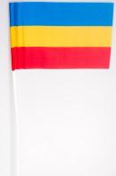 Флажок на палочке Казачий