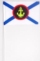 Флажок «Морская пехота России»