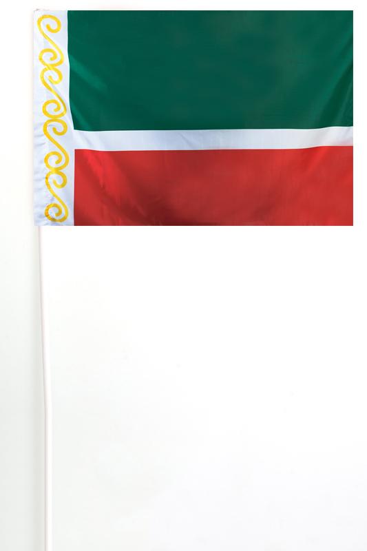 Флажок Республика Чечня