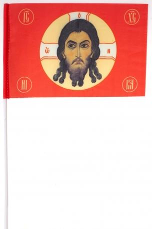 Флажок на палочке «Русская Хоругвь»