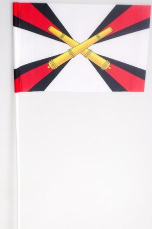 Флажок на палочке «РВиА»