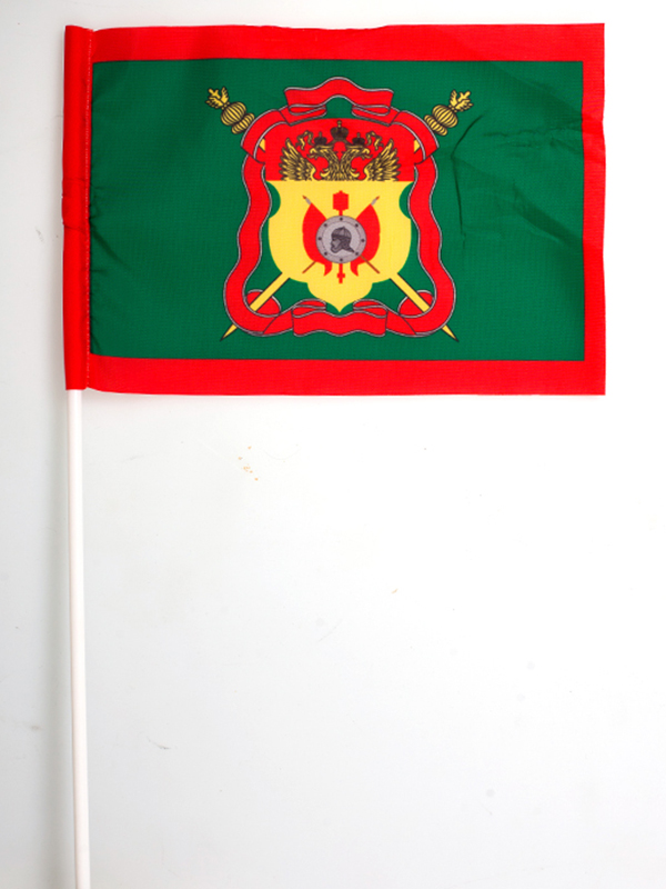 Флажок на палочке «Сибирское казачье войско»