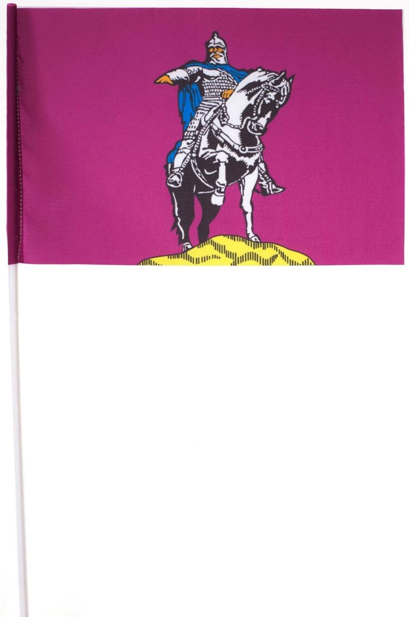 Флажок на палочке ЦАО Москвы