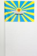 Флажок на палочке «ВВС СССР»
