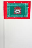 Флажок на палочке «Знамя Енисейского Казачьего войска»