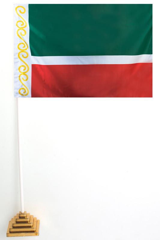 Флажок Чеченской республики