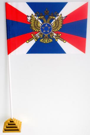 Флажок настольный «Служба внешней разведки»