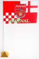 Флажок «FC Arsenal» (Арсенал)