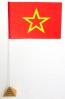Флажок настольный «Флаг Красной армии»