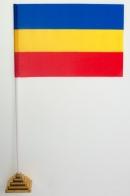 Флажок настольный «Флаг Всевеликого Войска Донского»