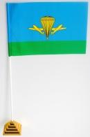 Флажок Воздушно-десантных войск РФ
